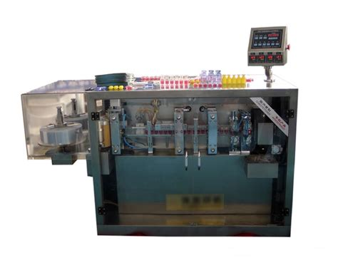 dg  oral liquid plastic bottle filling  sealing machine sinopham