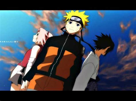 Naruto Shippuden Opening 2 Full