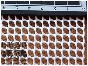 Canevas Pour Tapis : isa 39 sart altered art conserve et tissu ~ Farleysfitness.com Idées de Décoration