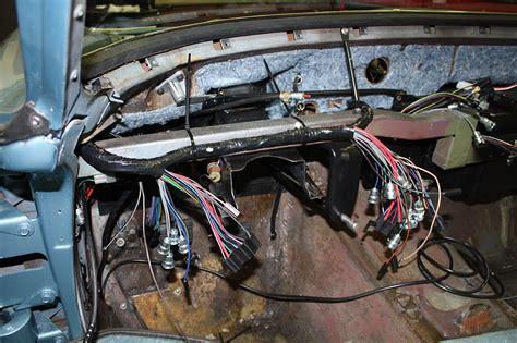body  restoration   corvette coupe part