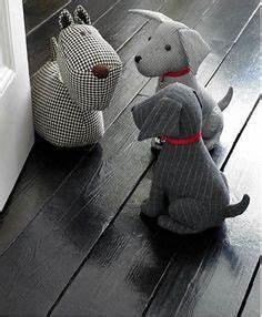 Cale Porte Tissu : faire un chat cale porte les tutos couture pinterest ~ Teatrodelosmanantiales.com Idées de Décoration