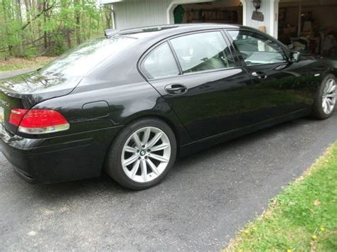 Bill Gatton Suzuki by Sell Used 2001 Bmw 740il Sport Package In Great Falls