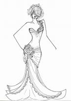 HD Wallpapers Free Fashion Coloring Pages For Girls