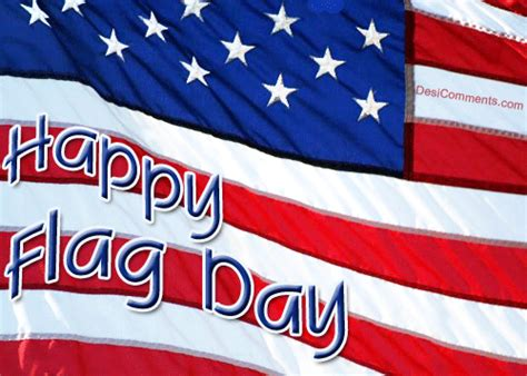 June 14th Flag Day