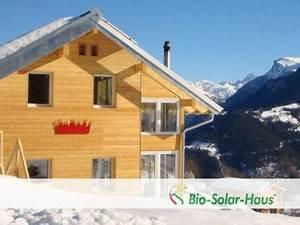 Bio Solar Haus Forum : ein holzhaus in bio solar haus bauweise bauen bio solar ~ Lizthompson.info Haus und Dekorationen
