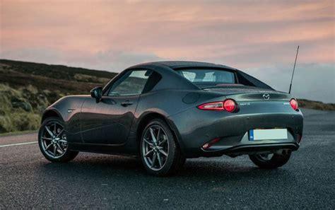 2019 Mazda Mx 5 Rf 0 60 Offers Pre Order Spirotourscom
