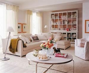 Wohnzimmer Einrichten Ikea : wohnen in wei ratgeber wohnideen elegante wohnzimmer wohnzimmer und bilderrahmen ~ Sanjose-hotels-ca.com Haus und Dekorationen