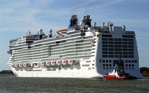 21 Excellent Epic Cruise Ship Photos | Fitbudha.com