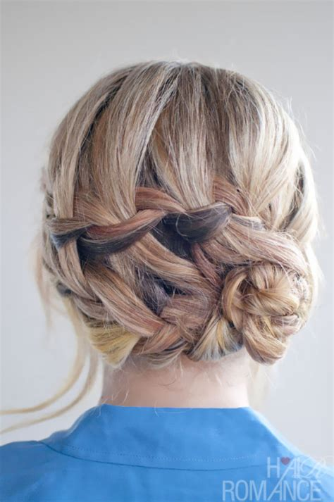 braided hairstyles on tumblr