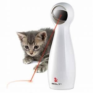 Sisalteppich Für Katzen : laserlicht f r katzen frolicat bolt f r deinen stubentiger ~ Orissabook.com Haus und Dekorationen