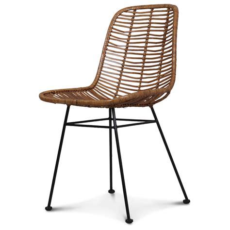 chaise rotin conforama fauteuil en rotin blanc conforama 28 images d 233 co