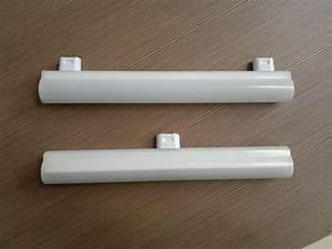 Osram Linestra Led : osram ledinestra advanced mit s14d sockel dimmbar ersetzt 38 watt matt warmwei 2700 ~ Markanthonyermac.com Haus und Dekorationen