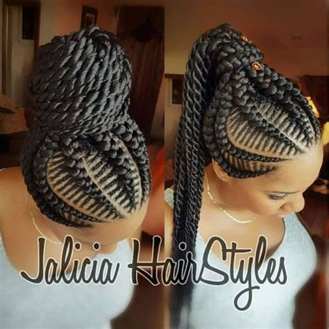 stunning natural hairstyles chosen