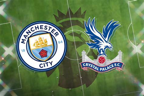Manchester City vs Crystal Palace Full Match - Premier ...