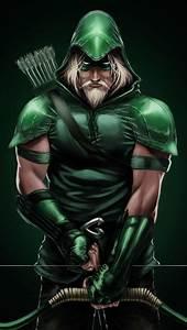 Green Arrow HD Wallpaper - WallpaperSafari