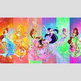 Winx Club Flora Believix Transformation | 1280 x 720 jpeg 211kB