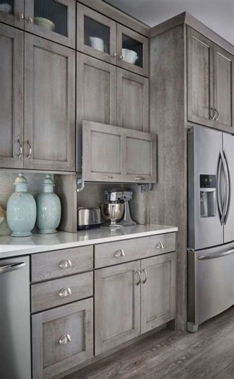 awesome modern farmhouse kitchen cabinets ideas