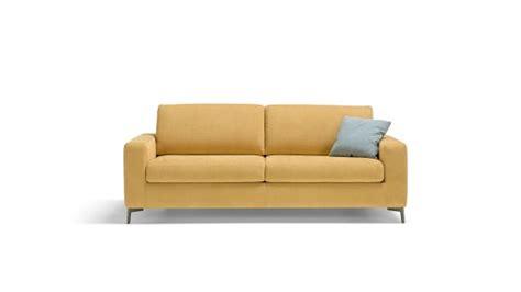 canapé design confortable canapé lit lisbona confortable au design épuré facile à