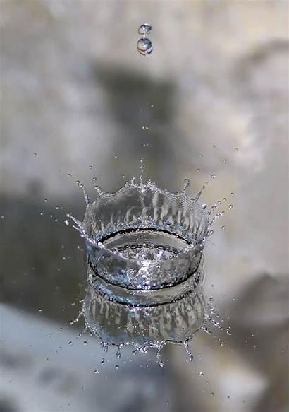 Water Drop Amazing