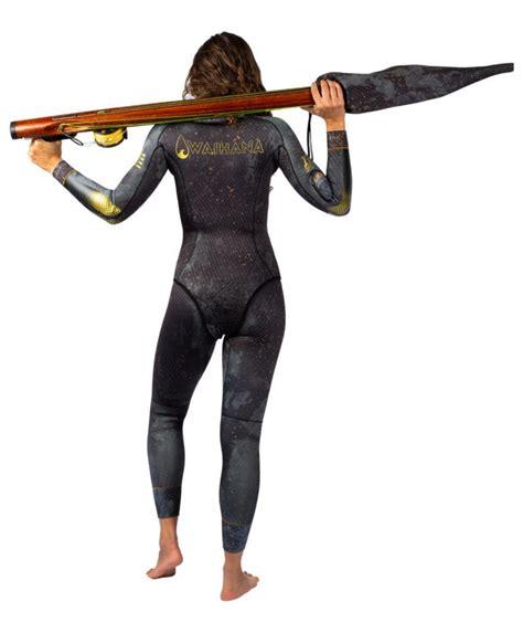 goliath grouper suit wetsuit diving skin wonder woman hawaii wetsuits