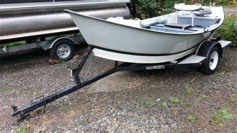 Hyde Drift Boat G4 Bottom by Hyde Boats For Sale