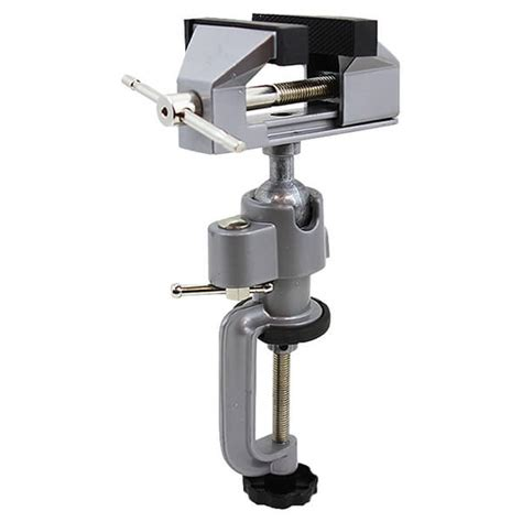bench vise swivel clamps  workbench  clamp