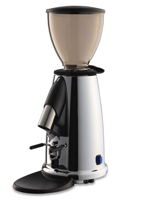 Buy now pay later options. Macap M2D GOD grinder - Chrome - Brisbane Coffee Roaster   Abrisca Roasters of Coffee