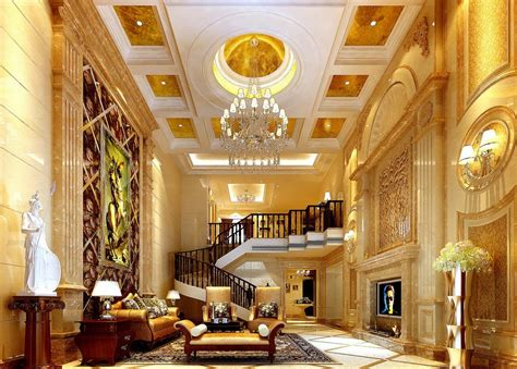 Luxury Designs : The World's Most Luxurious Living Room