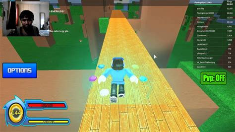 find  chaos emeralds roblox song rpg