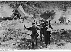 Oct 13, 1943 Italy Switches Sides in World War II The