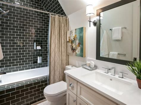 Kid's Bathroom Pictures From HGTV Smart Home 2014   HGTV