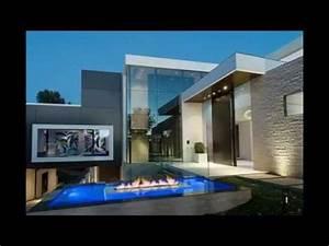 Les Plus Belles Maisons : les plus belle d coration de maison cuisine et salon et ~ Melissatoandfro.com Idées de Décoration