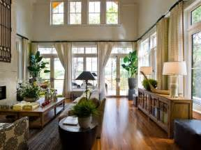 Hgtv Livingroom Modern Furniture Living Room Pictures Hgtv Home 2013