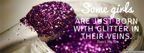 quotes  glitter timeline covers quotesgram