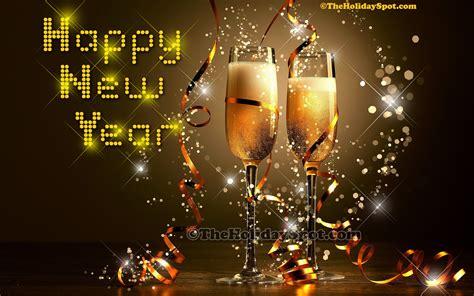 Happy New Year 1600 X 900 Wallpaper 2017
