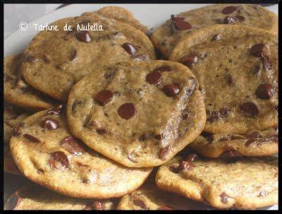 culinotest la p 226 te 224 cookies herta paperblog