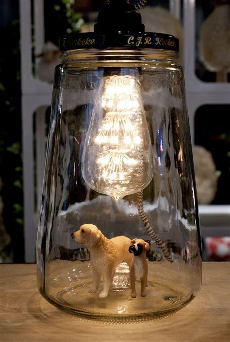 lampe pickle light medium   cm  poser ou suspendre