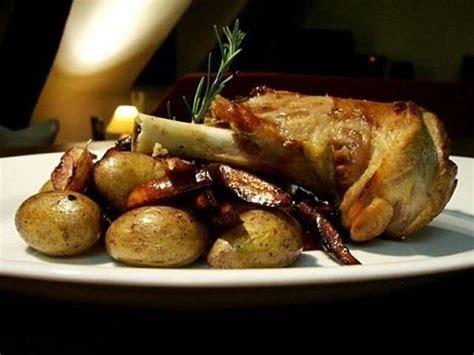 cuisiner des souris d agneau recettes de pomme de terre de le sot l 39 y laisse