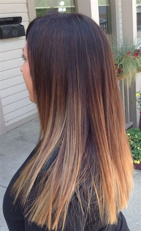 is black a color yes or no color tipped hair yes or no girlsaskguys