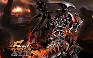 dark armed dragon ygopro bg or cover by Edcarlyson on ...