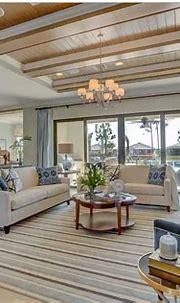 Family room design ideas by Beasley & Henley Interior ...
