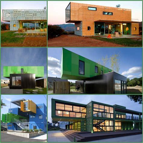 Container Architektur Die 5 Kreativsten Containerhäuser