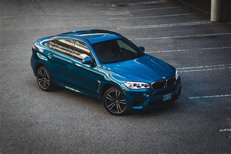 Review 2015 Bmw X6 M  Canadian Auto Review