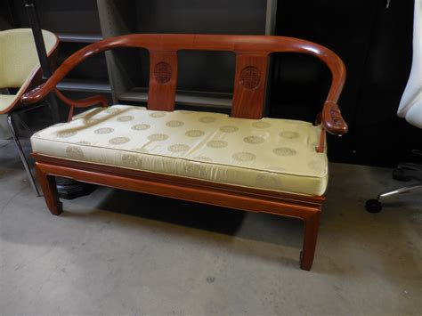 Used Oriental Sofa With Cushion Used Office Furniture In