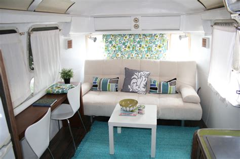 amazing rv travel trailer remodels
