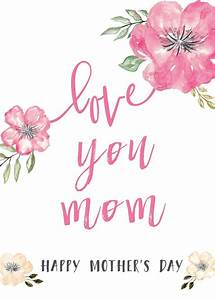 25+ Best Ideas about Happy Mothers Day on Pinterest ...
