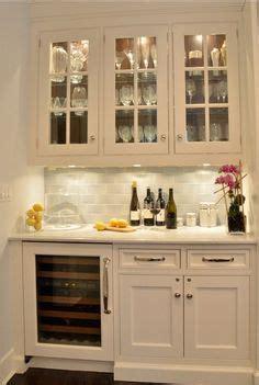 shelving for kitchen cabinets backsplash idea for a butler s pantry or bar area pcd 5186