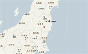 Ishikawa  Japan Location Guide