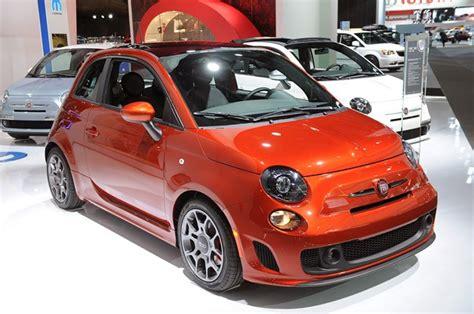2014 Fiat 500 Sport by 2014 Fiat 500 Sport Manual