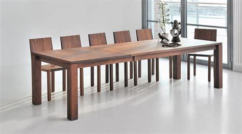 Großer Ausziehbarer Esstisch by Esstisch Living Vitamin Design I Holzdesignpur